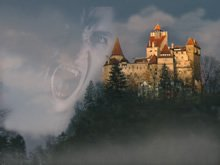 Dracula Weekend Break in Transylvania-4 Days private Dracula Tours